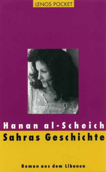 Sahras Geschichte als Taschenbuch
