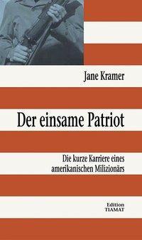 Der einsame Patriot als Buch
