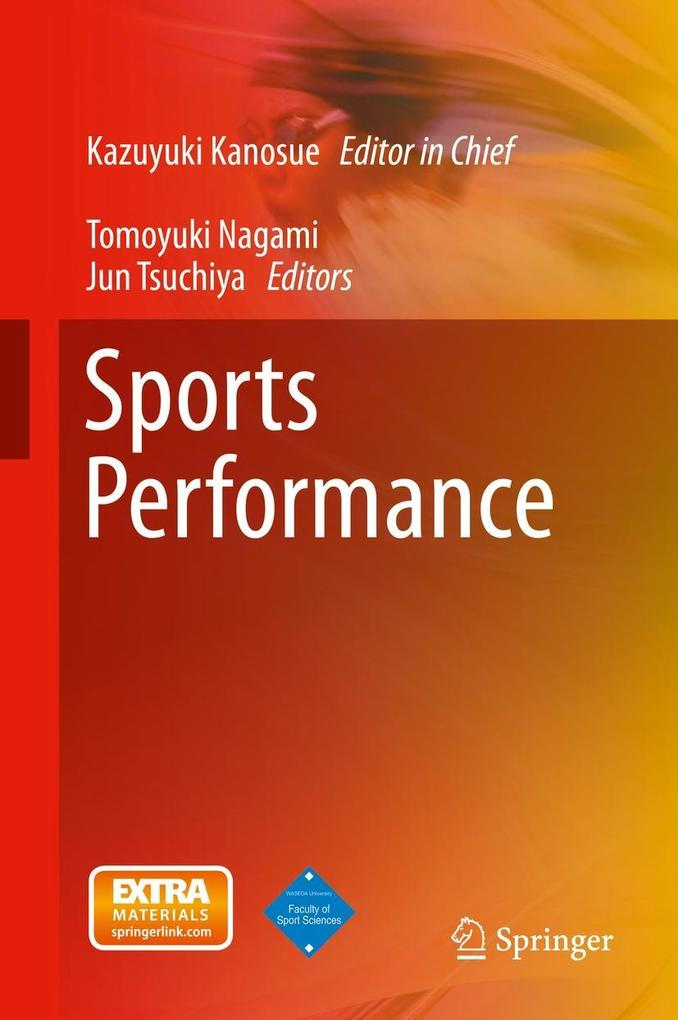 Sports Performance als eBook Download von