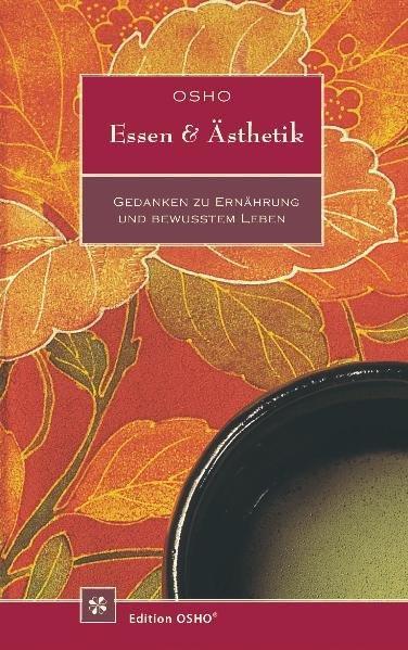 Essen und Ästhetik als Buch