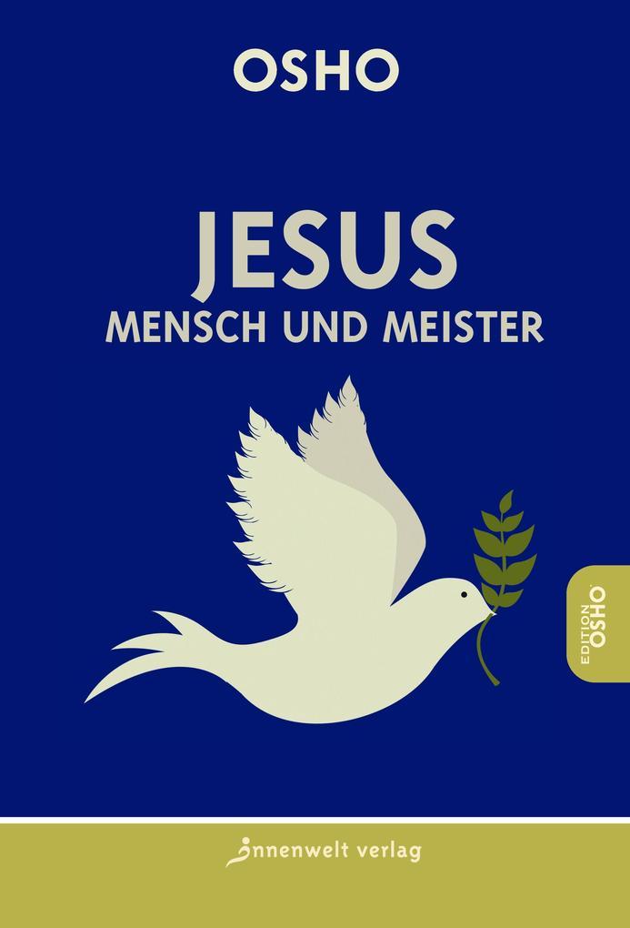 Jesus - Mensch und Meister als Buch