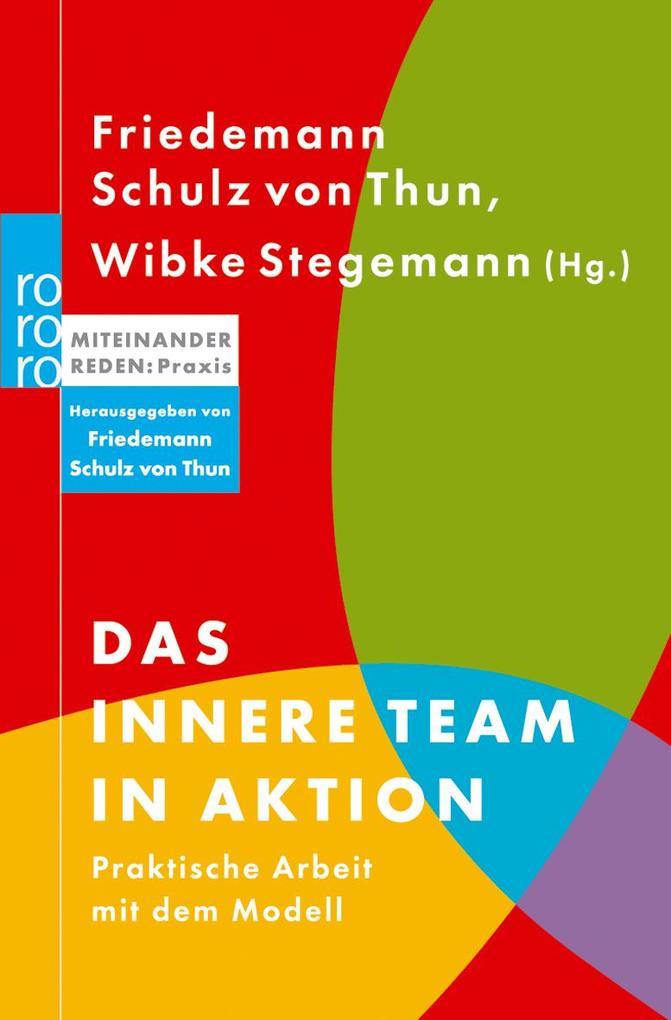Das innere Team in Aktion als Taschenbuch