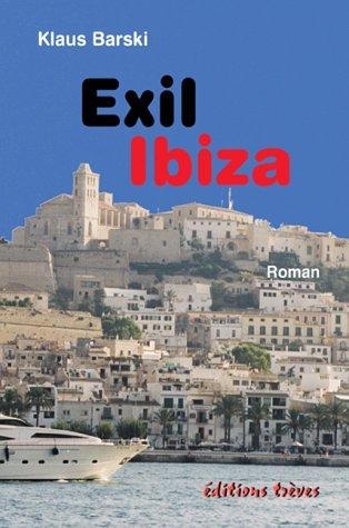 Exil Ibiza als Buch