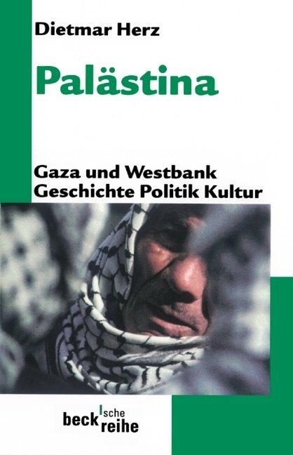 Palästina als Taschenbuch