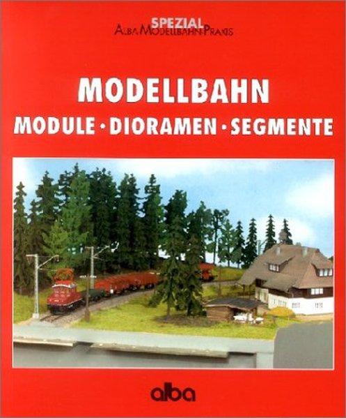 Modellbahn als Buch