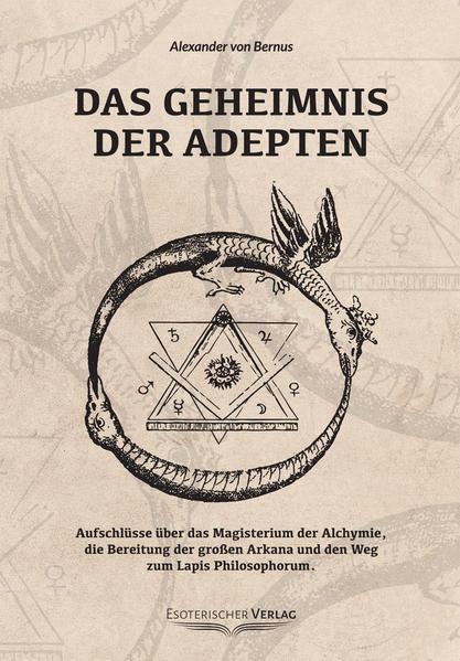 Das Geheimnis der Adepten als Buch