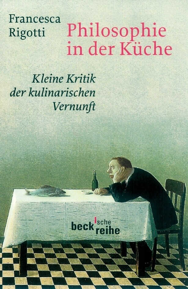 Philosophie in der Küche als Taschenbuch