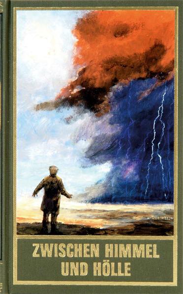 Zwischen Himmel und Hölle als Buch