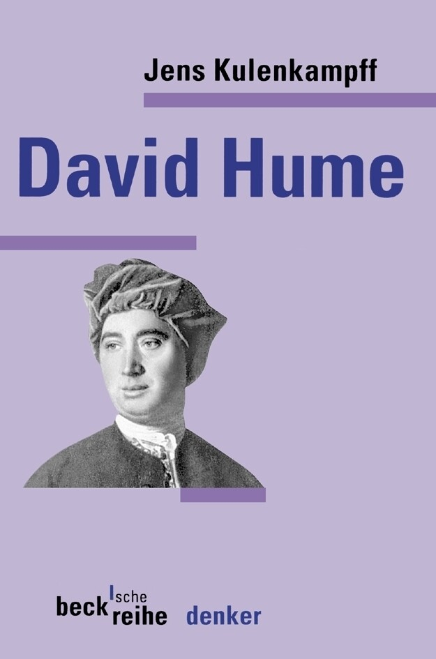 David Hume als Taschenbuch