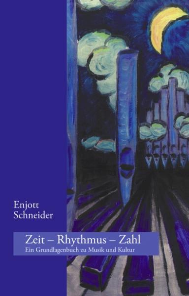 Zeit - Rhythmus - Zahl als Buch