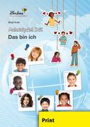 Materialpaket DaZ: Das bin ich (PR)