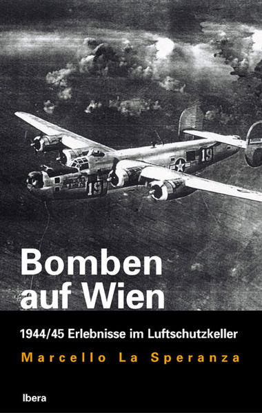 Bomben über Wien als Buch