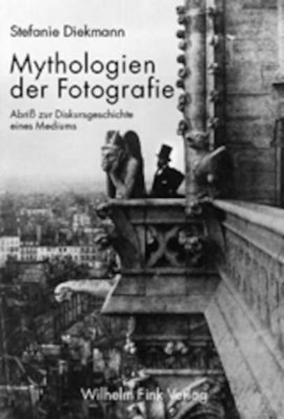 Mythologien der Fotografie als Buch