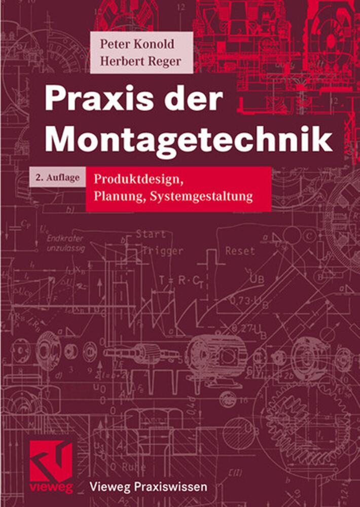 Praxis der Montagetechnik als Buch