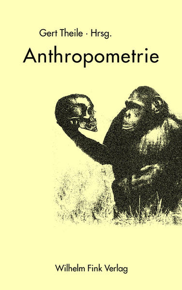 Anthropometrie als Buch