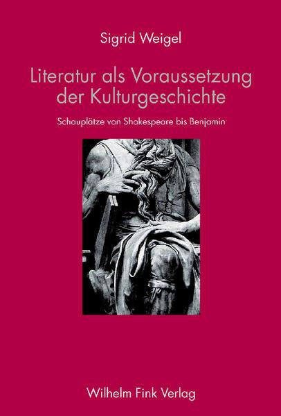 Literatur als Voraussetzung der Kulturgeschichte als Buch