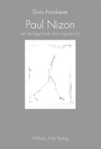 Paul Nizon als Buch