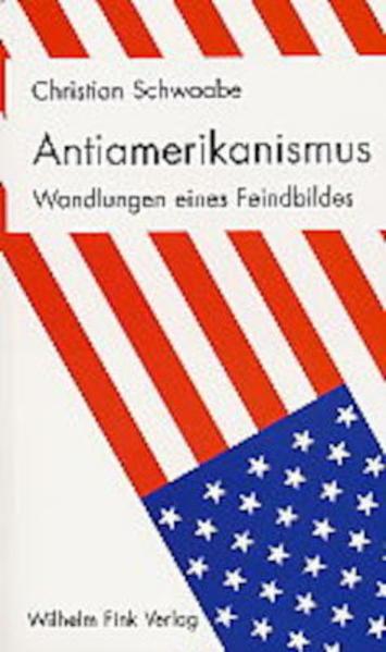 Antiamerikanismus als Buch (kartoniert)