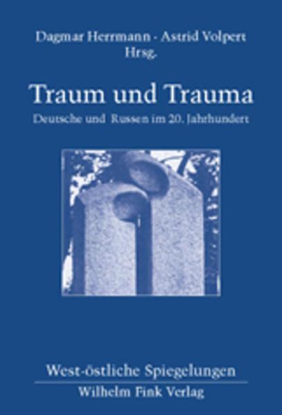 Traum und Trauma als Buch