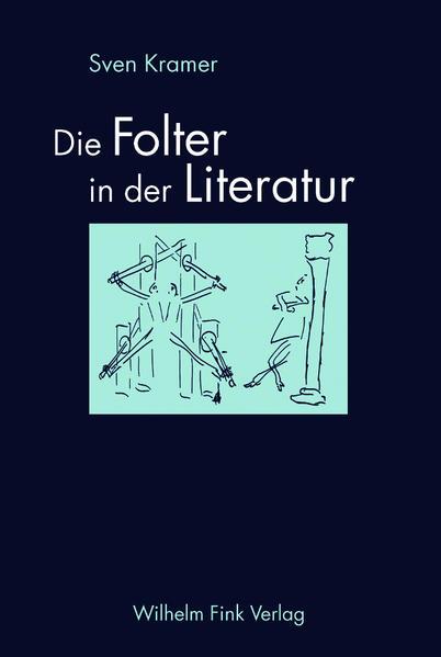 Die Folter in der Literatur als Buch