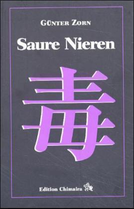 Saure Nieren als Buch