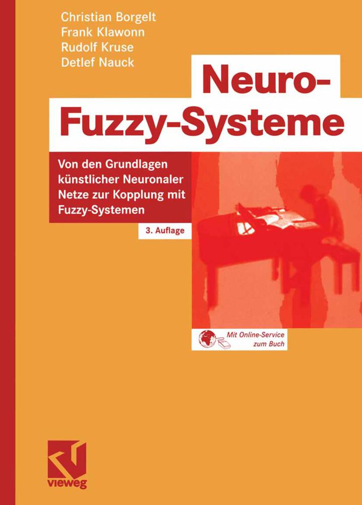 Neuro-Fuzzy-Systeme als Buch
