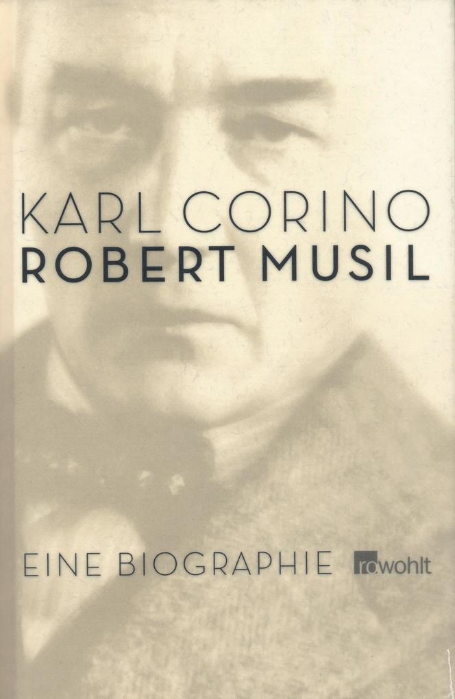 Musil als Buch