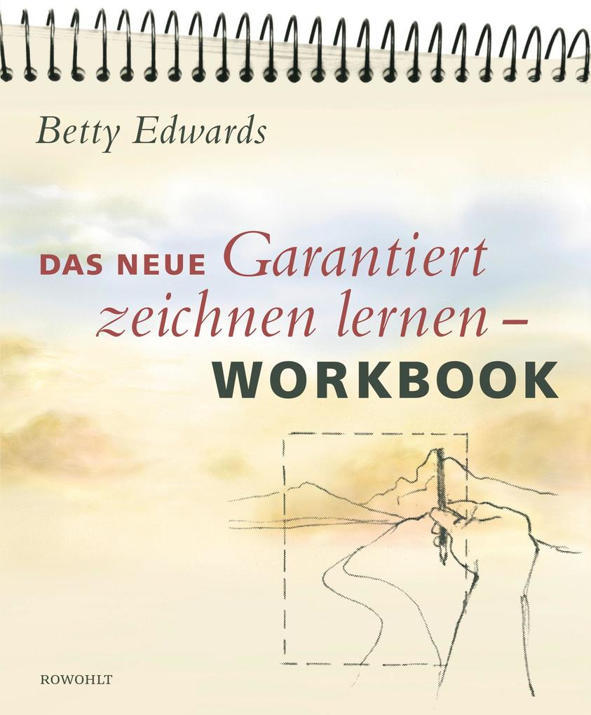 Das neue Garantiert zeichnen lernen. Workbook als Buch