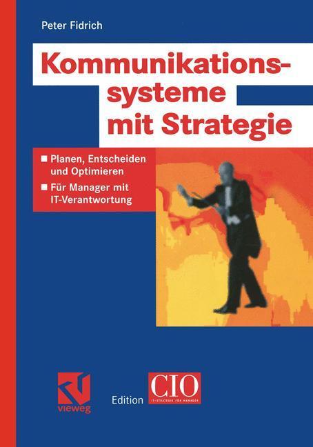 Kommunikationssysteme mit Strategie als Buch