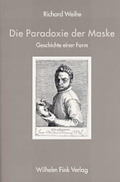 Die Paradoxie der Maske als Buch