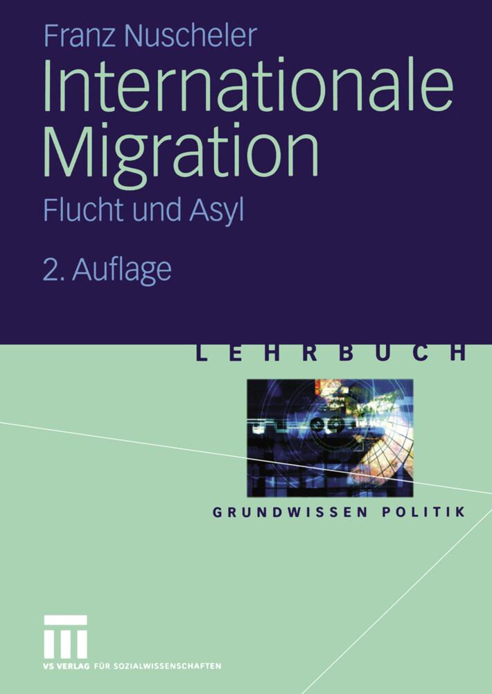 Internationale Migration als Buch