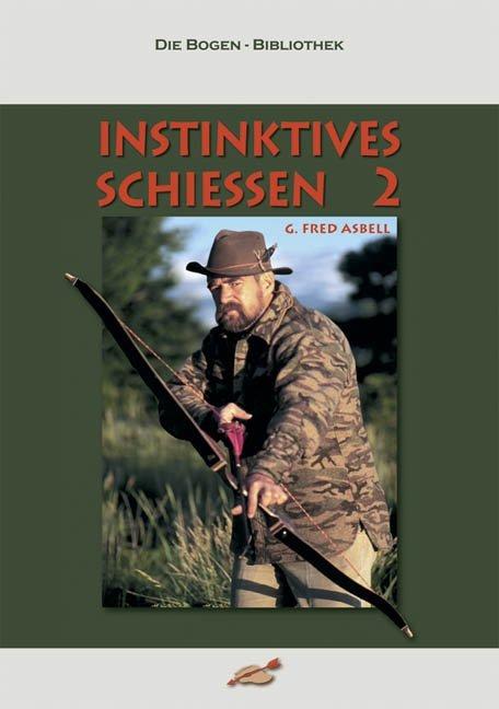 Instinktives Schiessen 2 als Buch