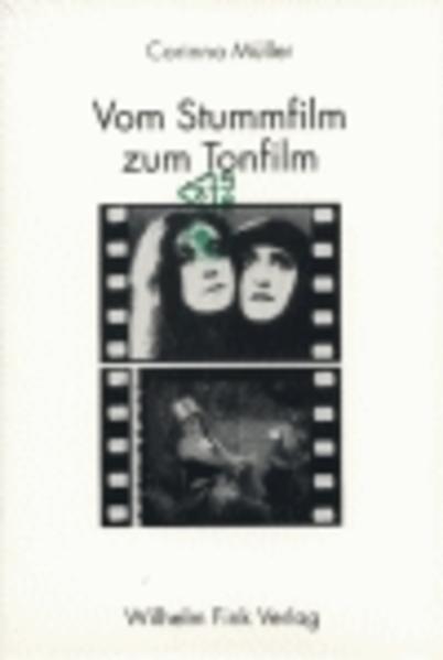 Vom Stummfilm zum Tonfilm als Buch