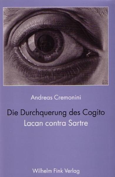 Die Durchquerung des Cogito als Buch