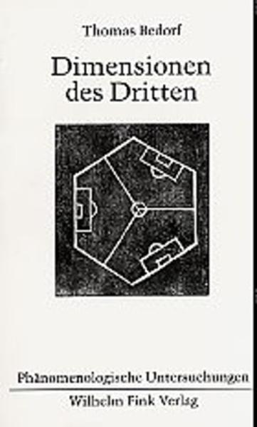 Dimensionen des Dritten als Buch