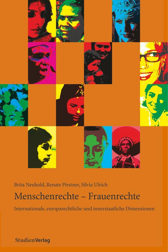Menschenrechte - Frauenrechte als Buch