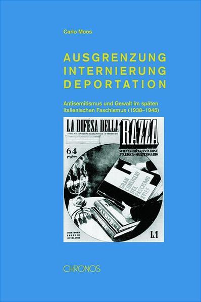 Ausgrenzung, Internierung, Deportation als Buch