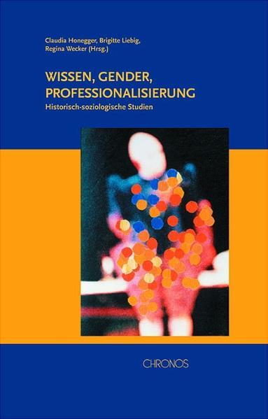 Wissen, Gender, Professionalisierung als Buch