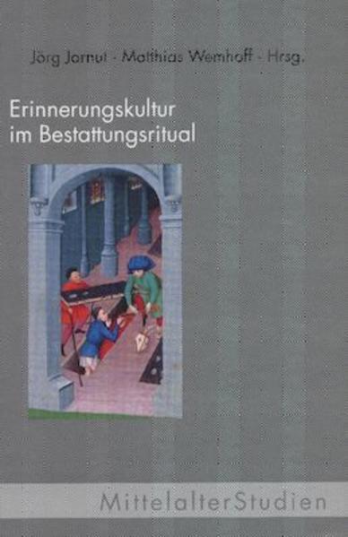 Erinnerungskultur im Bestattungsritual als Buch