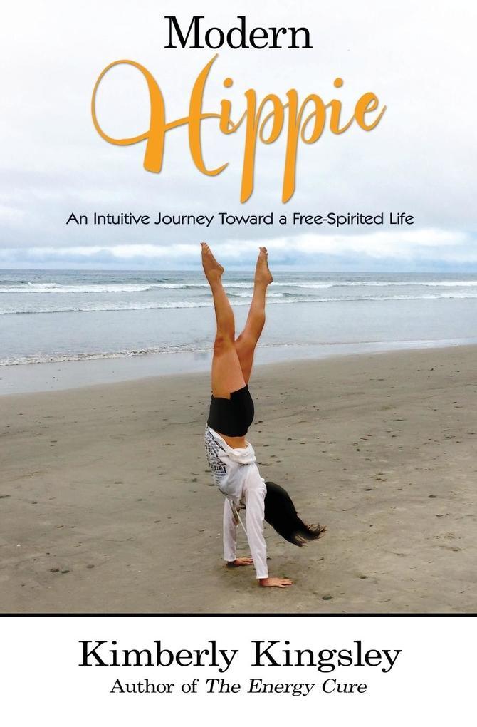 Modern Hippie als Buch von Kimberly Kingsley
