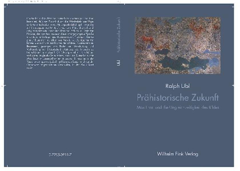 Prähistorische Zukunft als Buch