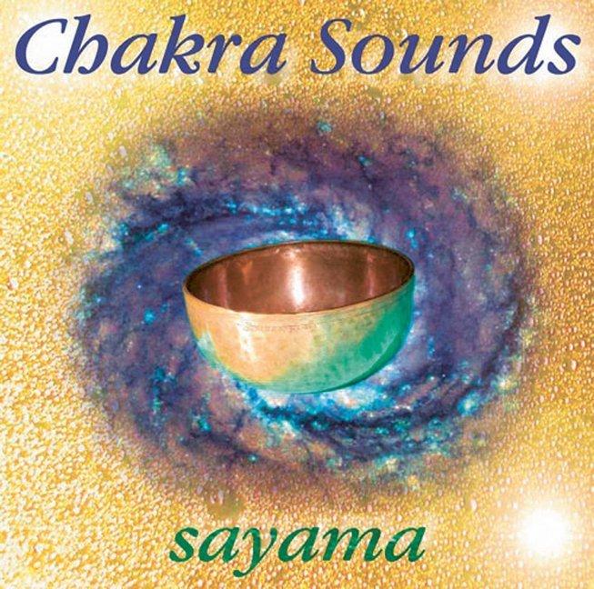 Chakra-Sounds. CD als Hörbuch