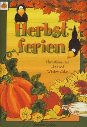 Herbstferien als Buch