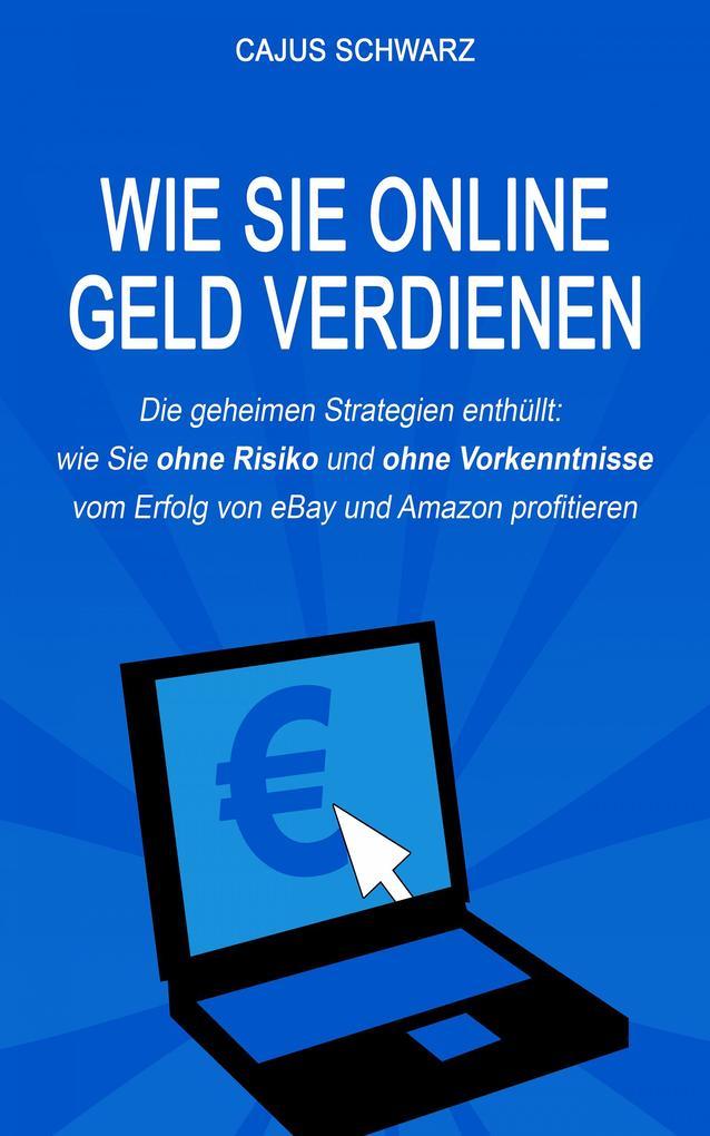 Wie Sie online Geld verdienen als eBook Downloa...