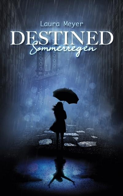 Destined als eBook