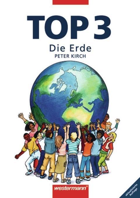 TOP 3. Die Erde als Buch