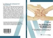 Zur Wirkung des pädagogischen Psychodramas