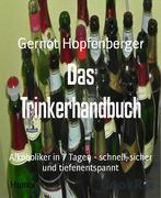 Das Trinkerhandbuch