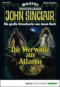 John Sinclair - Folge 0691