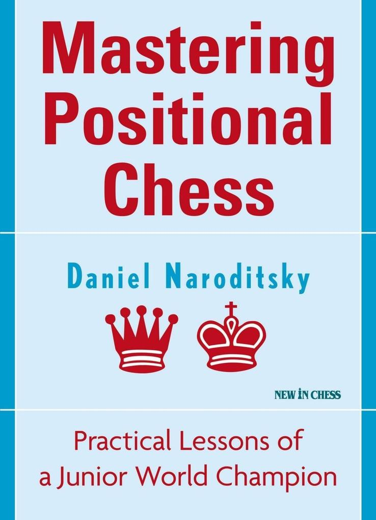 Mastering Positional Chess als eBook Download v...